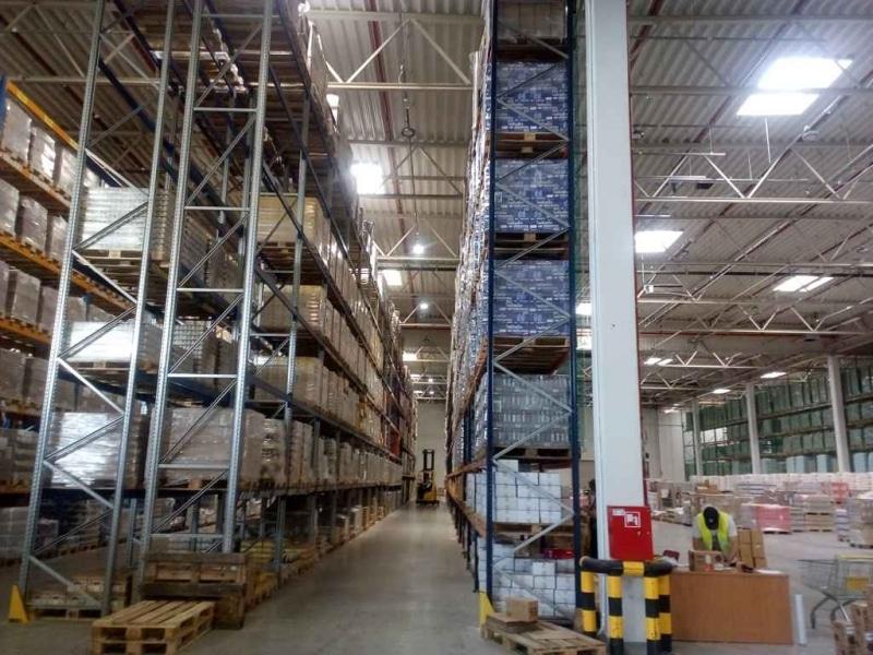 usługi logistyczne i operator warszawa