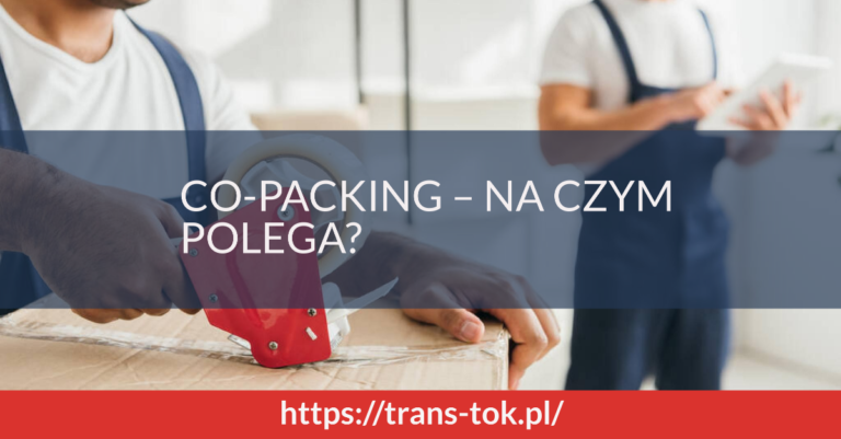 Co-packing – na czym polega?